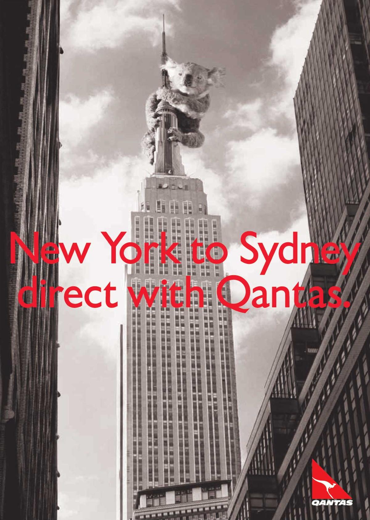 Qantas Empire